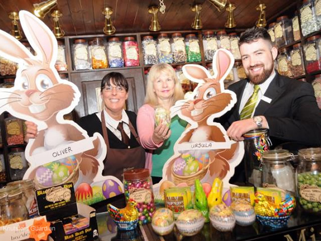 Knutsford Bunny Hop Featured Image