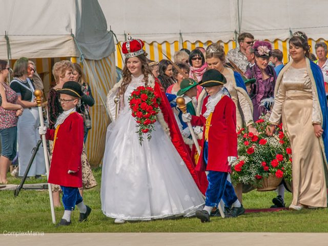 Knutsford Royal May Day Featured Image