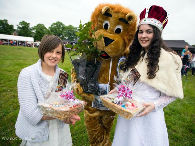 Lions Fair on The Heath Fair Featured Image